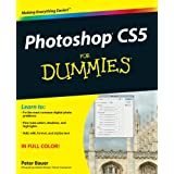 Photoshop CS5 For Dummies ~ Peter J. Bauer