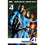 Fantastic Four: World&#39;s Greatestpar Mark Millar