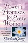 Powerful Promises for Every Woman: 12...