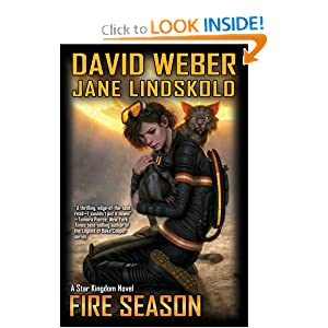 Fire Season (Star Kingdom) by