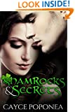 Shamrocks and Secrets (Volume 1)