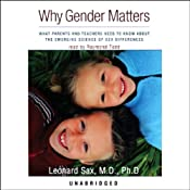 Why Gender Matters | [Leonard Sax]