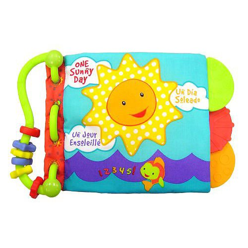 Bright Starts Teether front-1058061