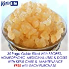 Lifetime Kefir Water Kefir Grains Culture