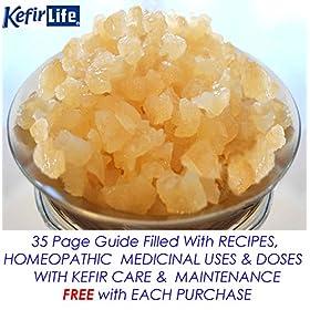 Lifetime Kefir Water Kefir Grains Culture