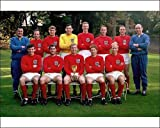 Photographic Print of Soccer - World Cup Winners 1966 - England Team With World Cup from PA Photos