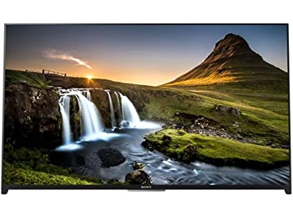 Sony KDL-50W950C 50 Inch Full HD 3D Smart LED TV
