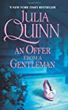 An Offer From a Gentleman (Bridgerton Series, Bk. 3)