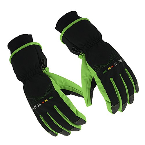 Top Best 5 winter gloves xxl mens for sale 2016 : Product