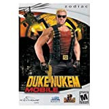 TAPWAVE Duke Nukem Mobile