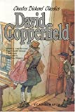 img - for David Copperfield: Charles Dickens Classics book / textbook / text book