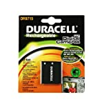 Duracell Replacement Digital Camera Battery For Samsung SLB-0837 Digital Camera Battery