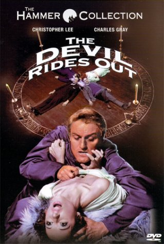 Devil Rides Out [DVD] [1968] [US Import]