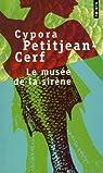 Le musée de la sirène par Petitjean-Cerf