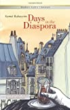 Days in the Diaspora: An Egyptian Novel Kamal Ruhayyim