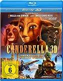 Cinderella - Abenteuer im Wilden Westen [3D Blu-ray]