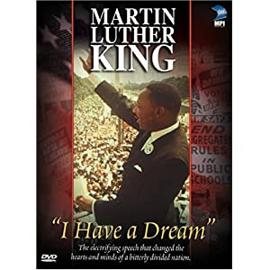 Martin Luther King Jr. - I Have a Dream DVD