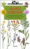 """Afficher """"Plantes agricoles"""""""
