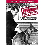 The Rise and Fall of Adolf Hitler [Alemania] [DVD]
