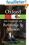 Oxford Dictionary of Reference and Al...