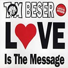Love Is The Message (Dance Edit)