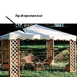 suchergebnis auf f r ersatzdach f r holz pavillon 3x3 m beige nicht verf gbare. Black Bedroom Furniture Sets. Home Design Ideas