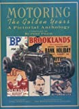 img - for Motoring the Golden Years a Pictorial book / textbook / text book