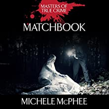 Matchbook (       UNABRIDGED) by Michele McPhee Narrated by Tara Ochs
