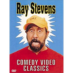 Ray Stevens: Comedy Video Classics movie