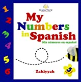 ChatterWorld: My Numbers in Spanish/French
