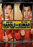 Harold and Kumar: Escape from Guantanamo Bay