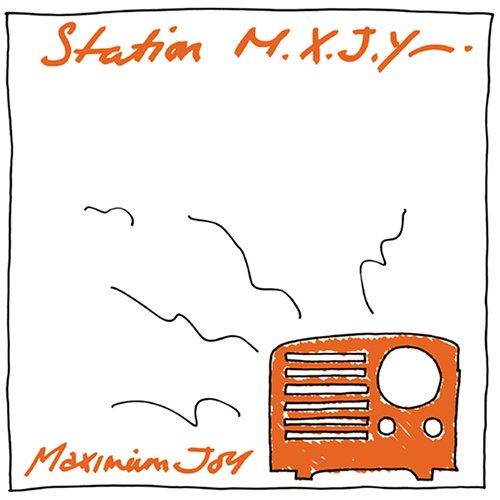 ステーション・オブ・MXJ(紙