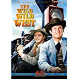 The Wild Wild West - The Complete First Season ~ Robert Conrad