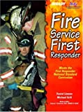 img - for Fire Service First Responder book / textbook / text book