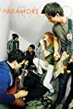 Paramore Jam Session Rock Music Poster 24 x 36 inches