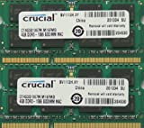 Ram memory upgrade 8GB kit (2 x 4GB) DDR3 PC3 8500 1067MHz 204 PIN SODIMM for Apple Mac mini - (Intel Core 2 Duo 2.0GHz DDR3) MB463LL/A ; Mac mini (Intel Core 2 Duo 2.0GHz DDR3) MB464LL/A ; Mac mini (Intel Core 2 Duo 2.26GHz) DDR3 - Late 2009 ; Mac mini