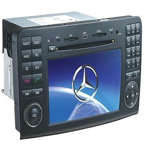 Mercedes benz ml350 accessories for Mercedes benz accessories amazon