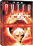 The Outer Limits - The Complete Secon...