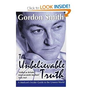 The Unbelievable Truth Series 8 - Gordon Smith