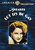 Let Us Be Gay [Import]