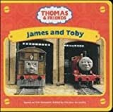James and Toby (Thomas & Friends)