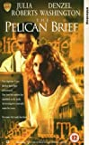 The Pelican Brief [VHS] [1994]