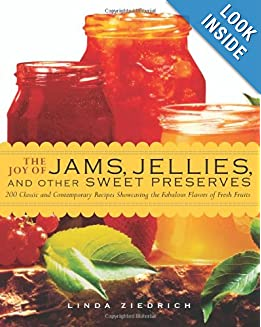 Downloads The Joy of Jams, Jellies, and Other Sweet Preserves