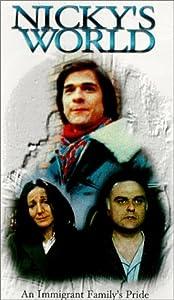 Nicky's World [VHS]