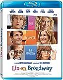 Lío En Broadway [Blu-ray]