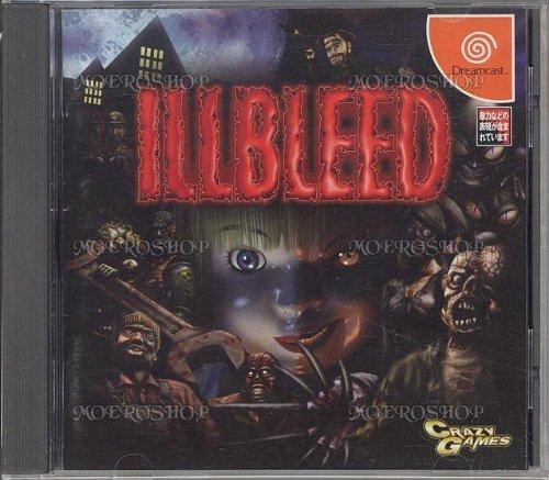 ILLBLEED (イルブリード)