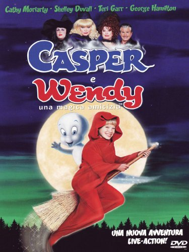 Casper e Wendy - Una magica amicizia [IT Import]