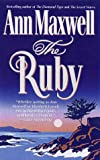 Ruby, The (0061042692) by Ann Maxwell
