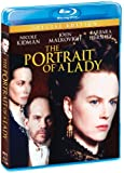 PORTRAIT OF A LADY [Blu-ray]