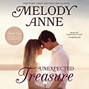 Unexpected Treasure: The Lost Andersons, Book 1 | [Melody Anne]